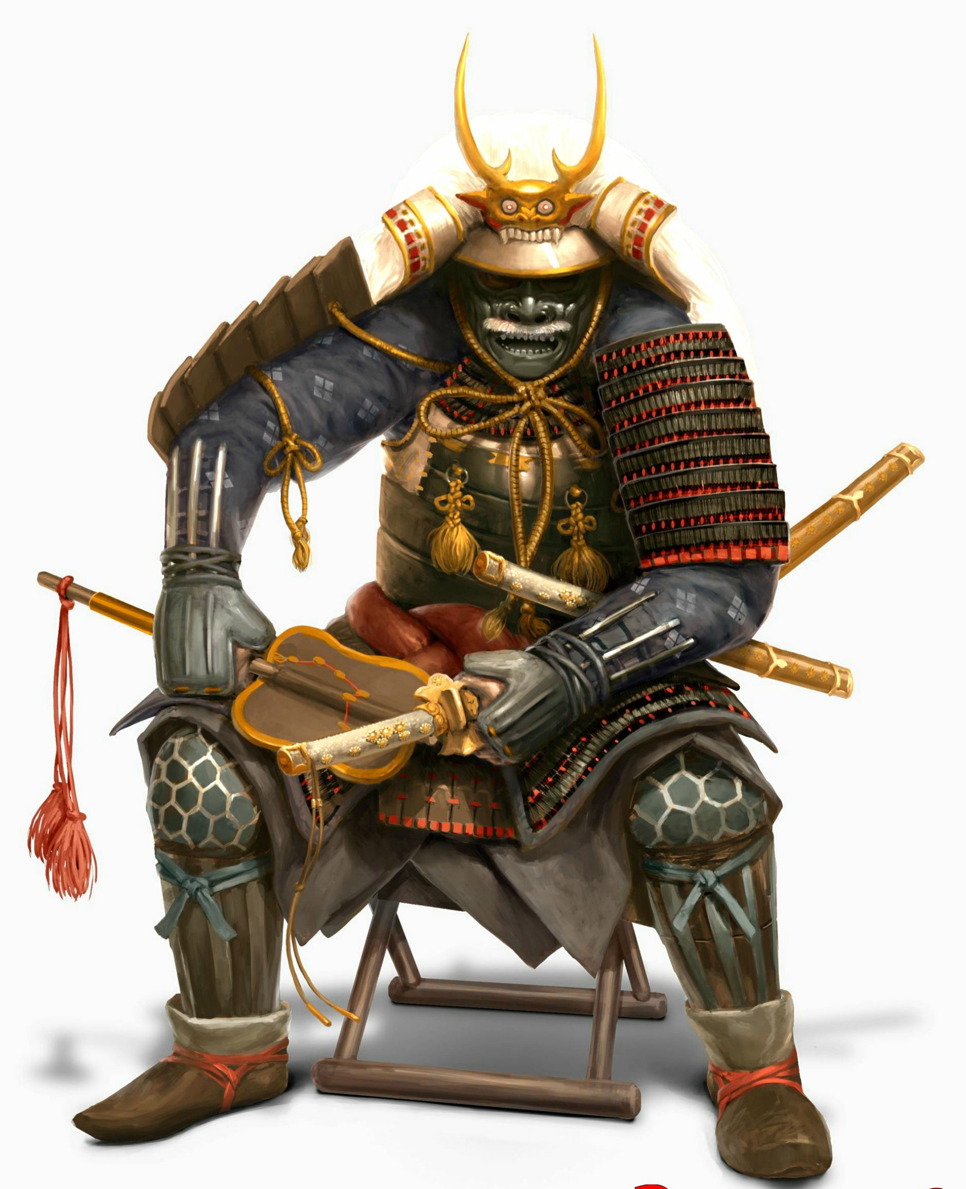 Wallpapers Samurais Japon | apexwallpapers.com