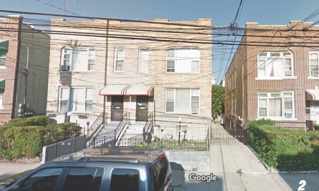 Seymour Ave NY - (2)